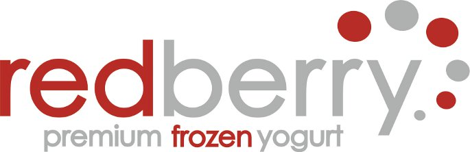 Redberry Premium Frozen Yogurt